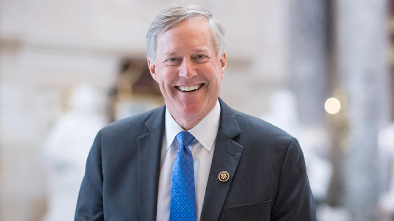 Mark Meadows: What to know