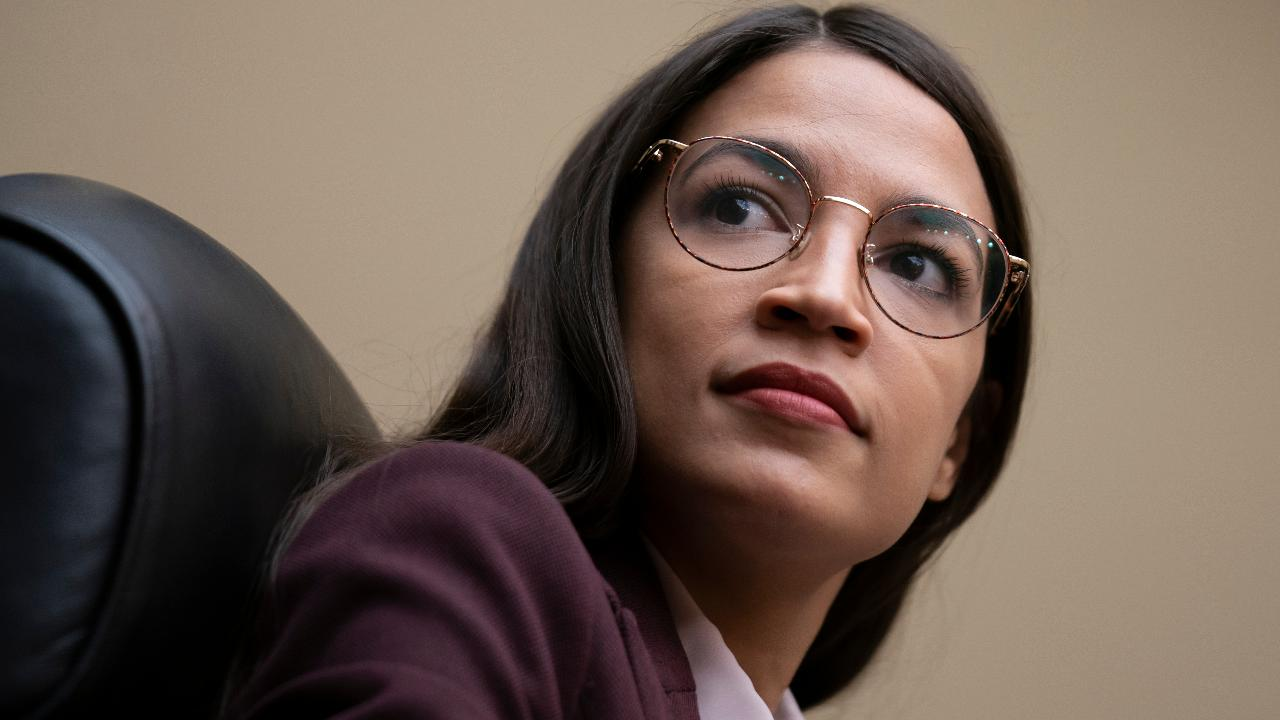 Alexandria Ocasio-Cortez says party is coming together after 'productive' Pelosi meeting
