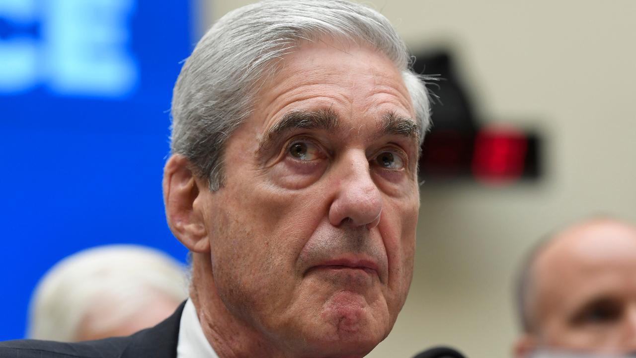 Westlake Legal Group 694940094001_6064821845001_6064814650001-vs Mueller re-joins WilmerHale law firm, in latest post-Russia probe landing fox-news/news-events/russia-investigation fox news fnc/politics fnc Brooke Singman b0c2b107-cdff-5076-9e4b-9e59a0c16e3d article