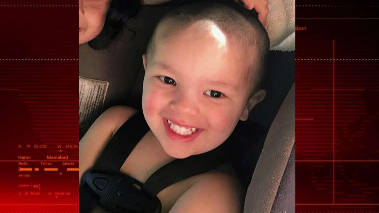 Westlake Legal Group 694940094001_6064874254001_6064877807001-vs Montana searchers find remains believed to be missing Oregon boy, 2, FBI says Frank Miles fox-news/us/us-regions/west/oregon fox-news/us/us-regions/west/montana fox-news/us/crime/homicide fox news fnc/us fnc article 2e264909-4457-5811-a409-2fad54ed8b4c