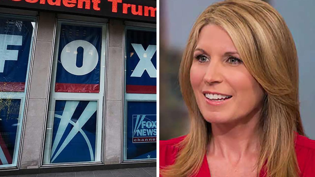The Fox fixation at MSNBC