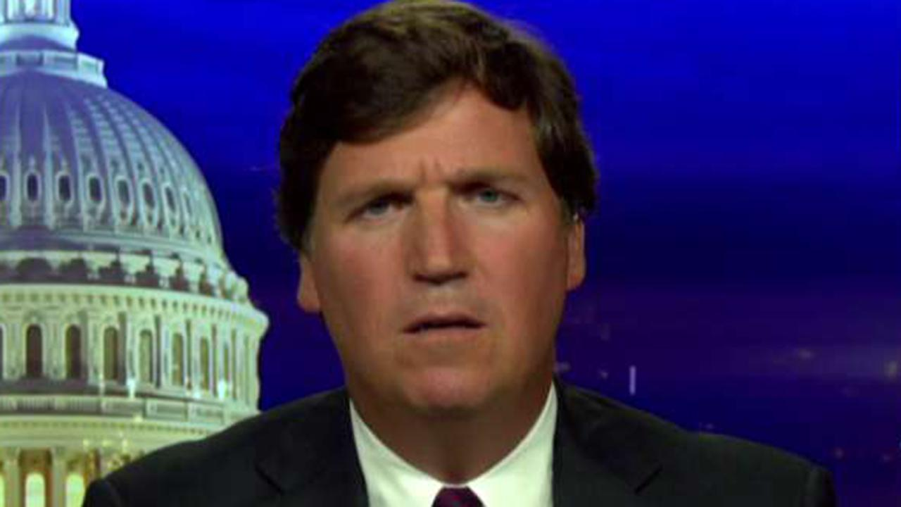 Westlake Legal Group 694940094001_6065327015001_6065329401001-vs Tucker Carlson: Don't be fooled - most modern Dems didn't care about Baltimore until Trump tweeted Tucker Carlson fox-news/shows/tucker-carlson-tonight/transcript/tuckers-monologue fox-news/politics/executive fox-news/politics fox-news/person/donald-trump fox-news/opinion fox-news/media/fox-news-flash fox news fnc/opinion fnc article 66770e3b-c667-5f67-8bc2-5693c907be33