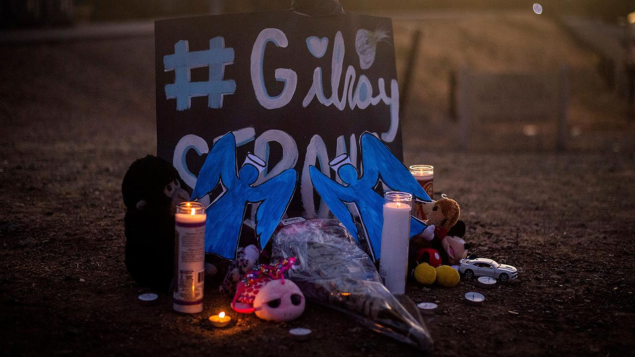 Gilroy mayor says Garlic Festival shooting will not define his community