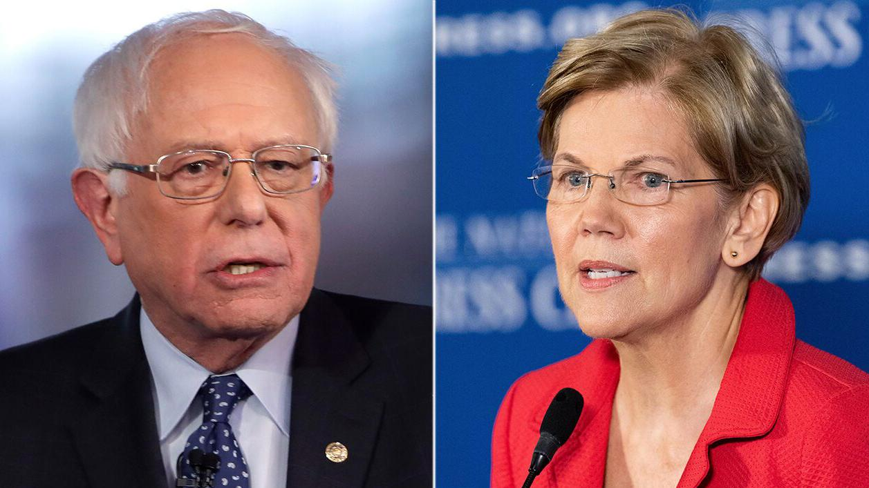 Gov. Ed Rendell expects Bernie Sanders and Elizabeth Warren to be on the defensive on debate stage
