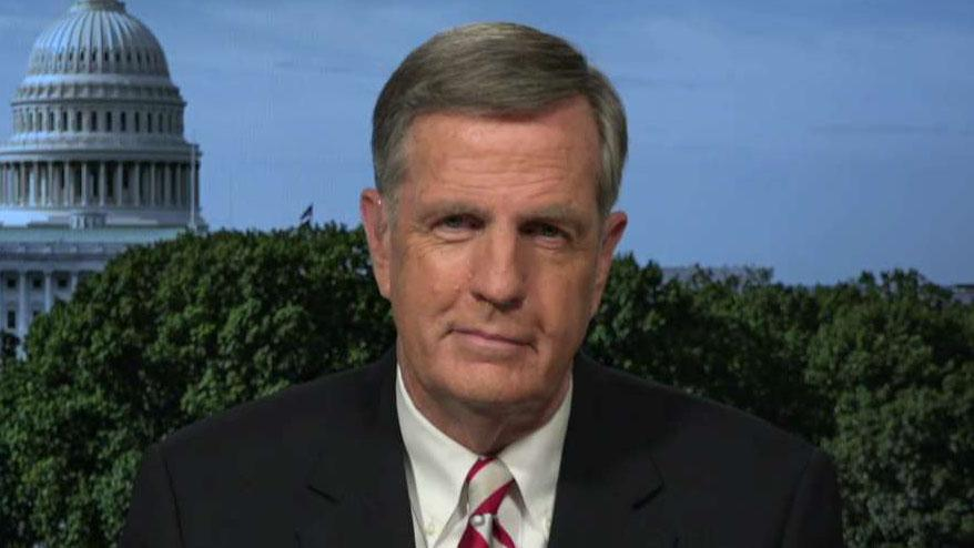 Brit Hume: Trump went after Cummings because Cummings had targeted him
