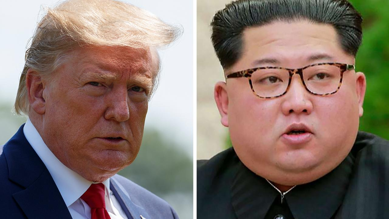 Westlake Legal Group 694940094001_6066223713001_6066223361001-vs Gordon Chang: Trump shows smart reaction to North Korea missile launches – but his patience has limits Gordon Chang fox-news/world/world-regions/south-korea fox-news/world/conflicts/north-korea fox-news/world fox-news/person/kim-jong-un fox-news/person/donald-trump fox-news/opinion fox news fnc/opinion fnc article 856660dc-08cc-5c3b-800f-db2abb8d4476