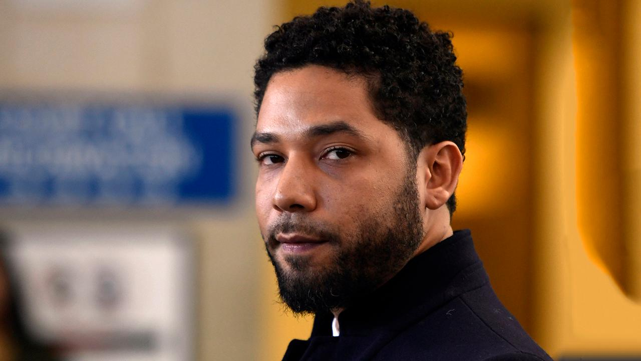 Judge upholds decision to appoint special prosecutor in Jussie Smollett case
