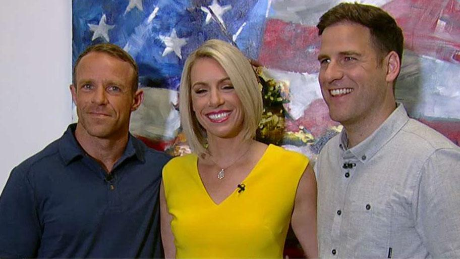 Gallagher family opens up about fighting to clear the name and reputation of Navy SEAL Eddie Gallagher