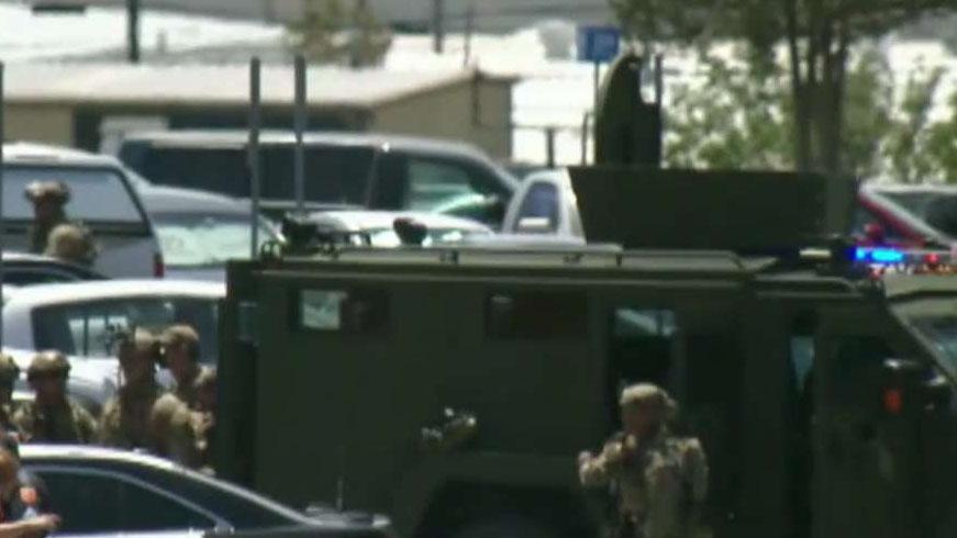 El Paso mayor calls Walmart shooter 'pure evil' in 'Fox News