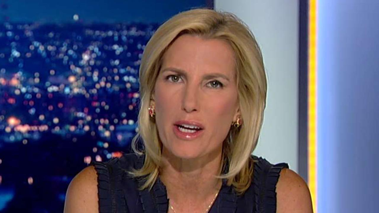 Ingraham: Democrats fan the flames of hatred