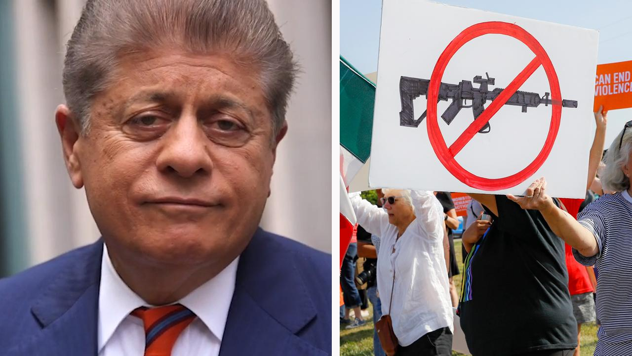 Westlake Legal Group 694940094001_6069132640001_6069129326001-vs Judge Andrew Napolitano: Second Amendment bars many gun restrictions being proposed after mass shootings fox-news/us/personal-freedoms/second-amendment fox-news/us/crime/mass-murder fox-news/person/donald-trump fox-news/opinion fox news fnc/opinion fnc ec69c535-bcd5-545e-ae1c-e1af349ddd36 article Andrew Napolitano