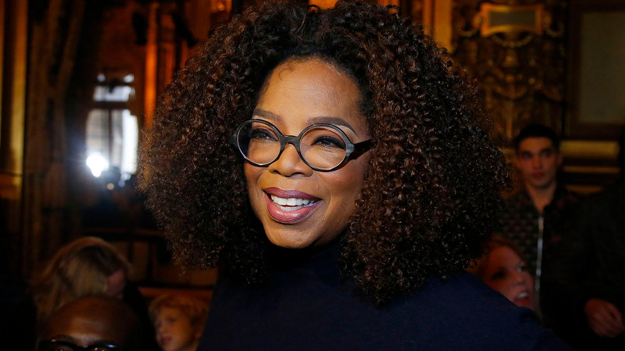Oprah shares her 'Favorite Things' of 2019, is slightly less interested in truffle-infused 'things' than la...