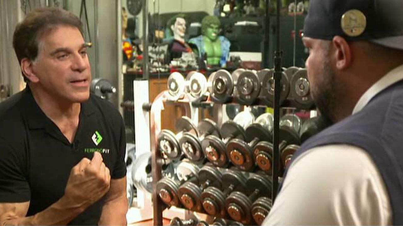 Lou Ferrigno, Snoop Dogg get candid on Fox Nation's 'Nuff Said'