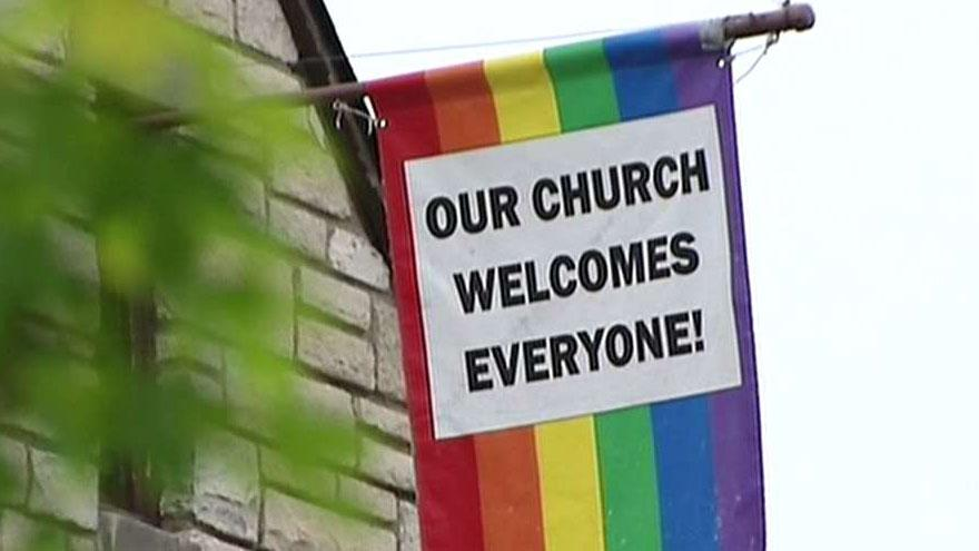 The largest US Lutheran denomination votes to become the nation's first 'sanctuary church body'
