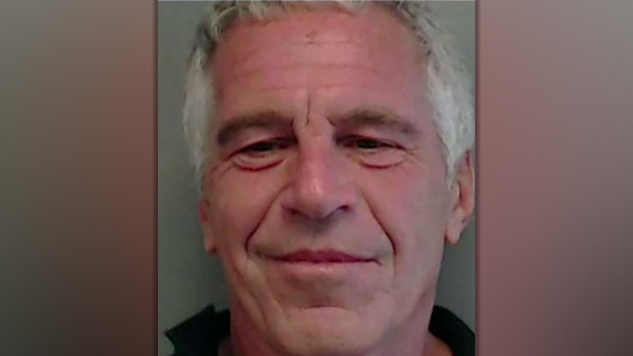 Conspiracy theories swirl around the death of Jeffrey Epstein