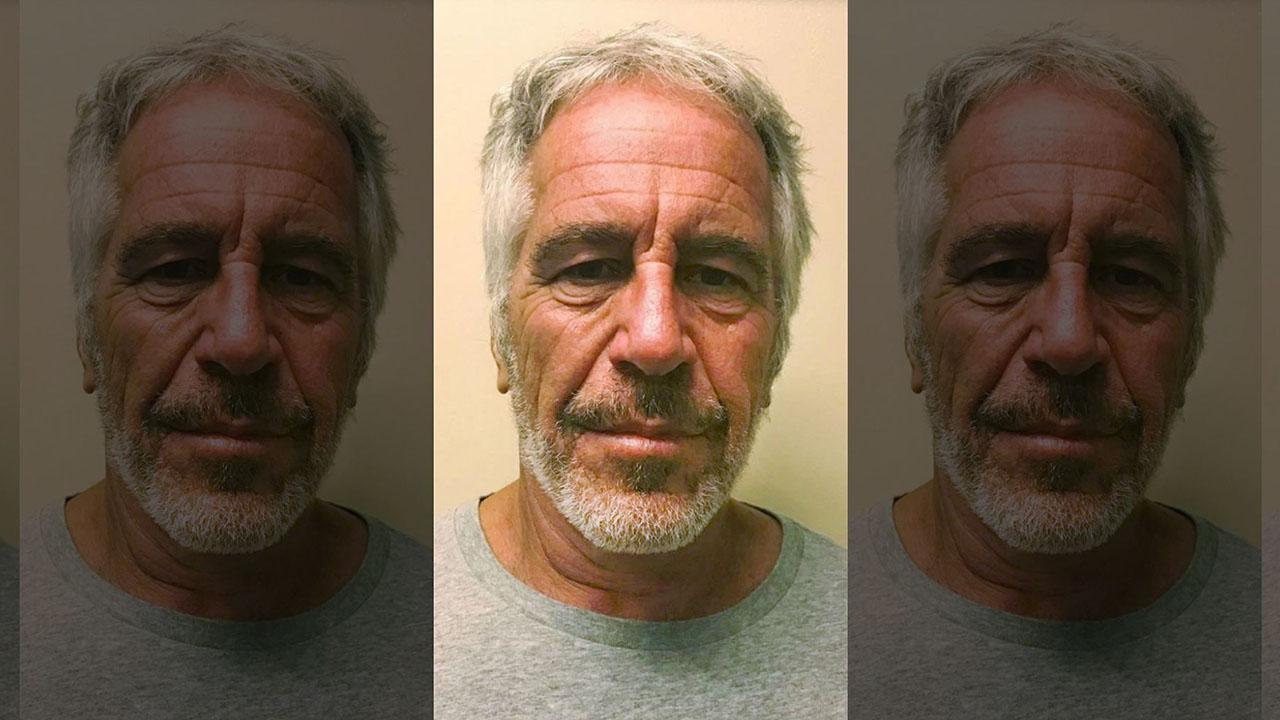 Conspiracies and questions surround Jeffrey Epstein's death