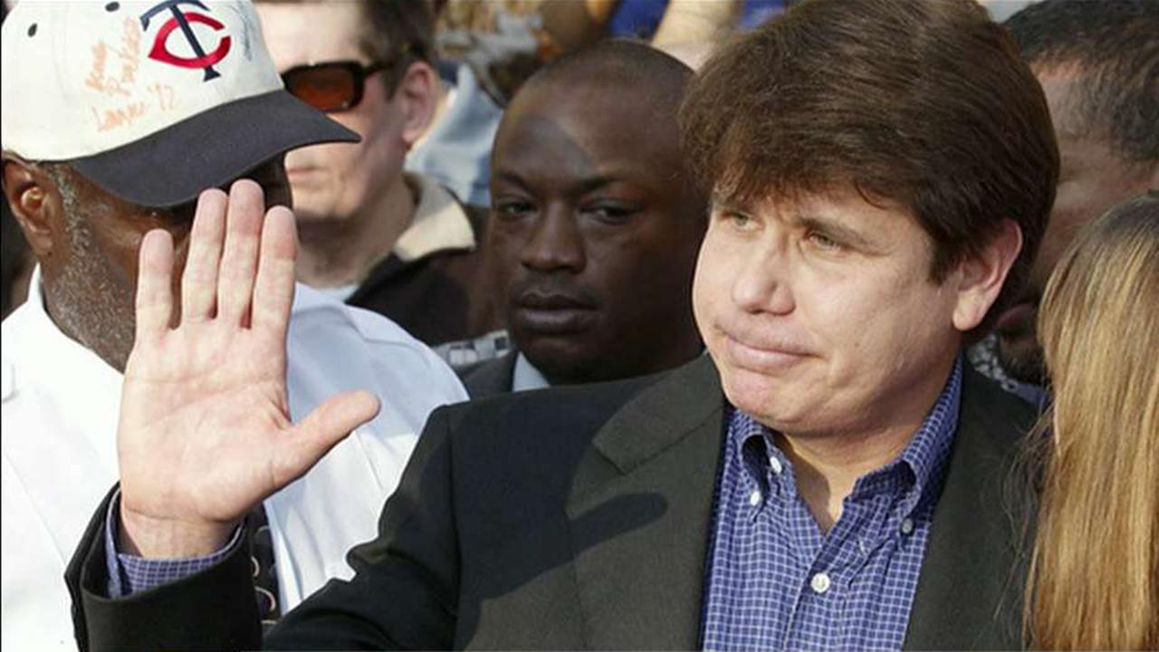 Sources: Blagojevich almost released from prison