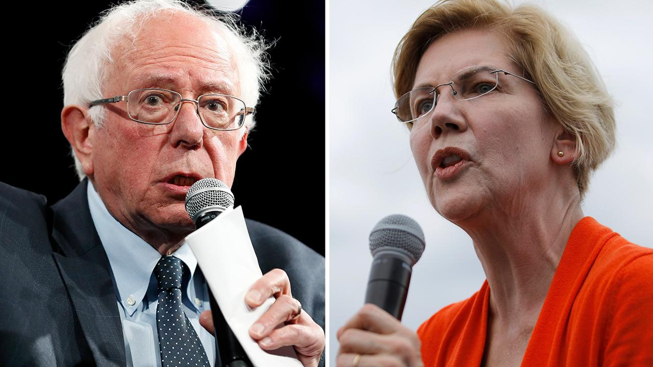 The downfall of 2020 Democrats' student debt forgiveness