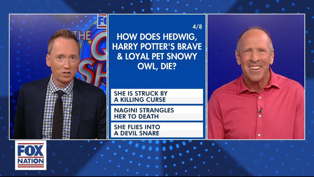'Quiz Show' must-see moments: Jeff Allen