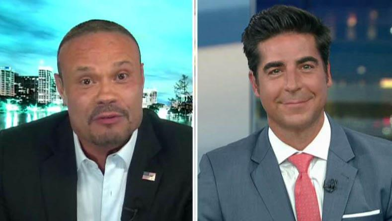 Dan Bongino on NBC analyst comparing Trump supporters to a 'terrorist organization'