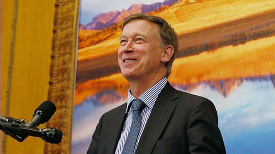 Hickenlooper seeks to overcome unforced errors in Colorado Senate race, as Utah and Oklahoma hold key primaries