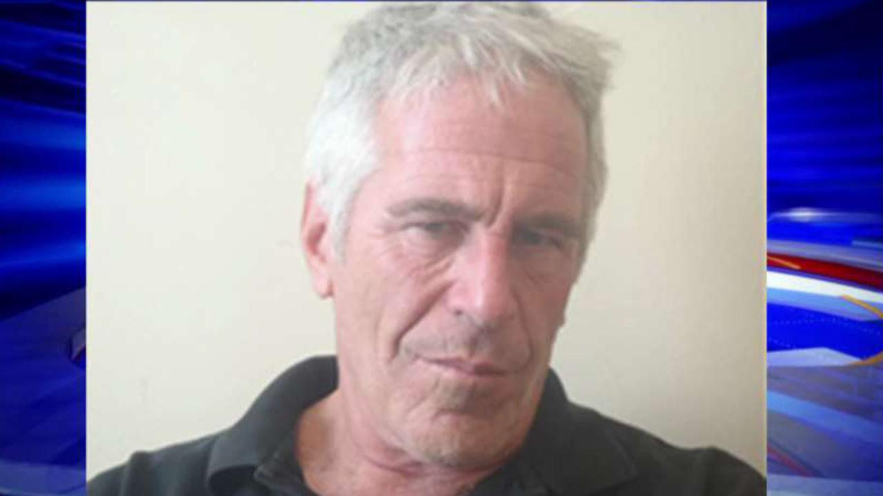 Epstein autopsy adds intrigue to cause of death