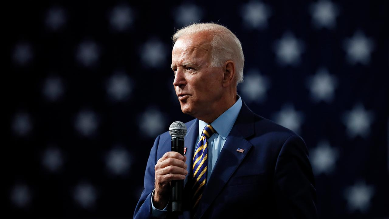 Biden allies reportedly urging less public events amid multiple gaffes
