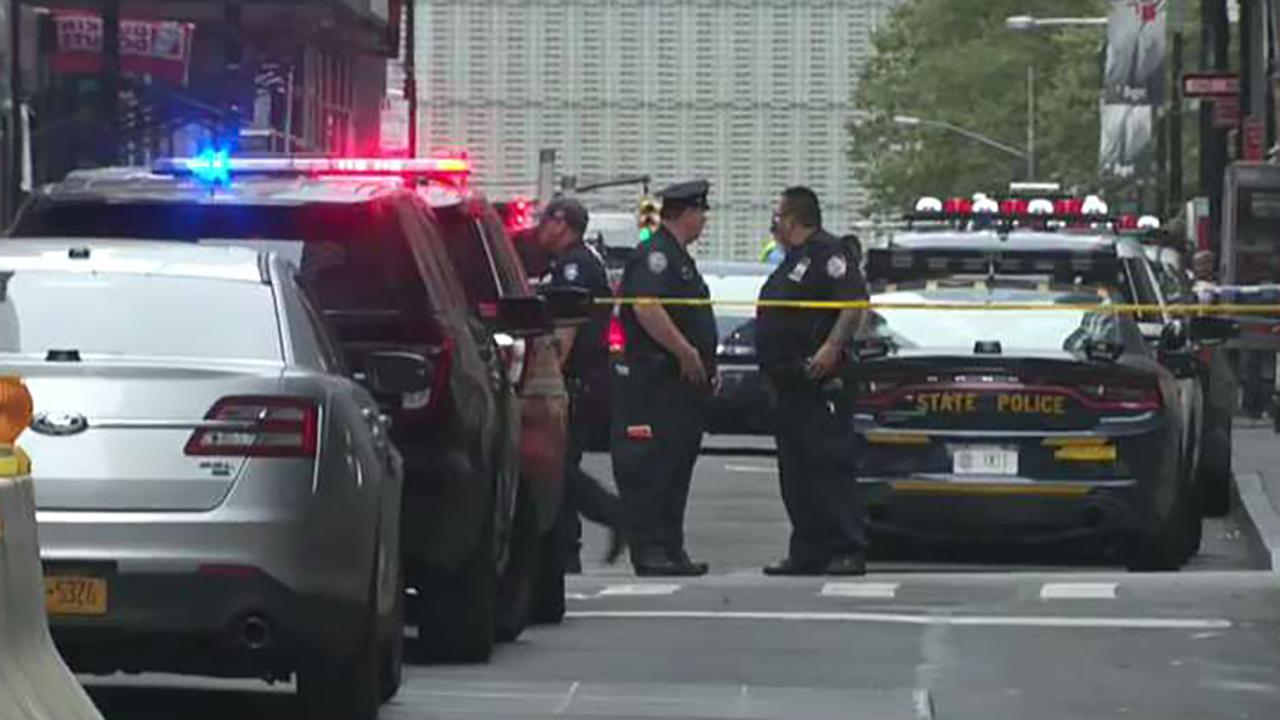 Two pressure cookers found in Manhattan deemed not explosive by NYPD