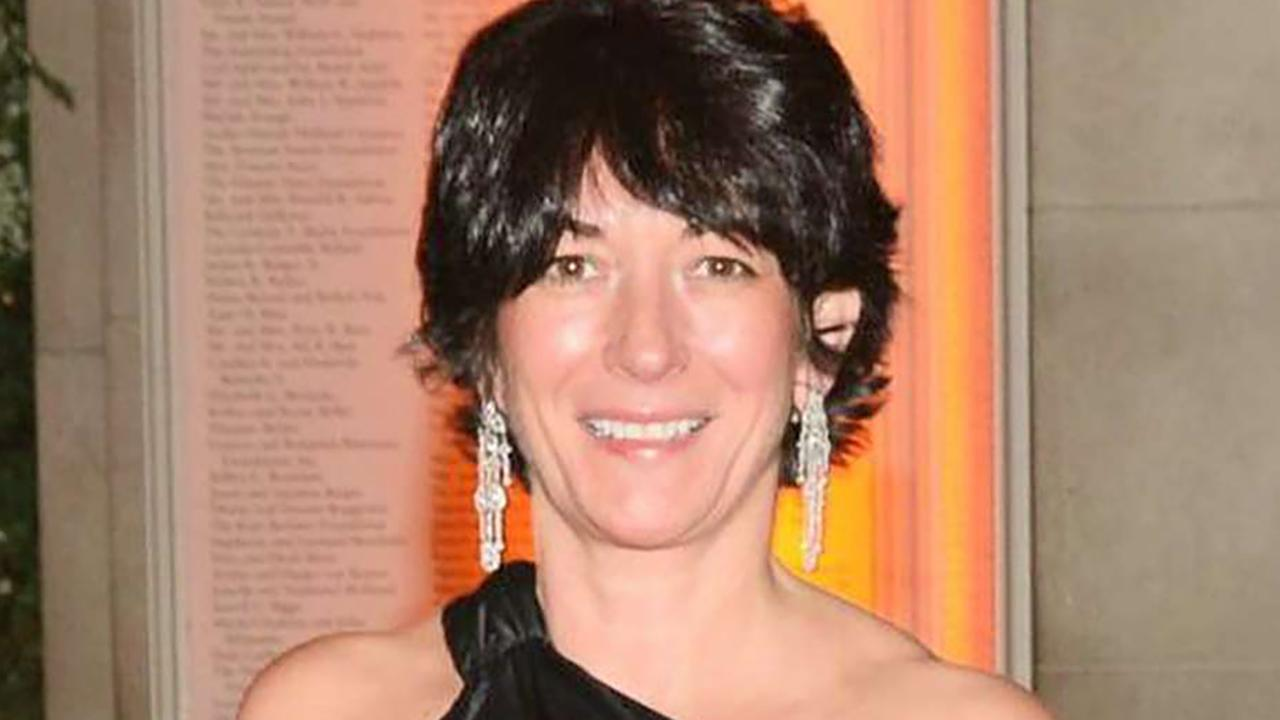 Jeffrey Epstein's alleged madam, Ghislaine Maxwell, spotted in California