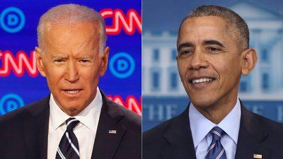 Charlie Hurt on what Obama probably thinks of Biden's gaffes