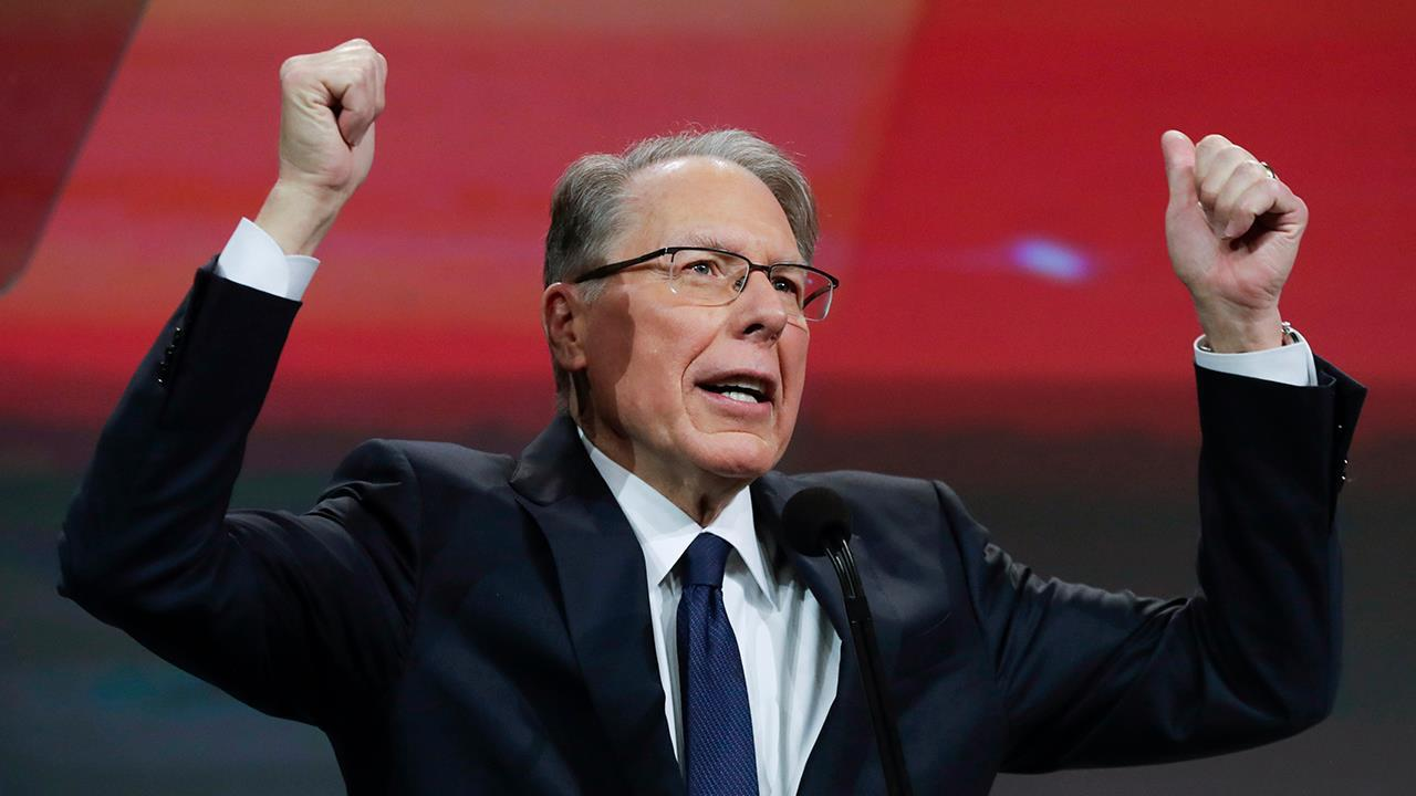 Swamp Watch: The lavish elitist lifestyle of Wayne LaPierre