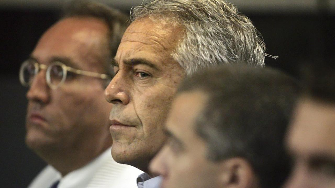 Epstein talked about sex crimes