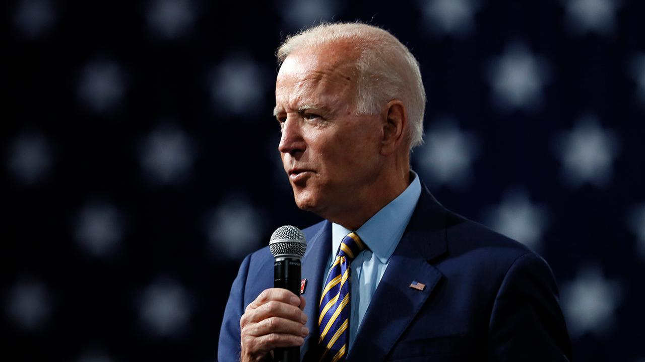 Is Joe Biden progressive enough to win the 2020 Democratic nomination?