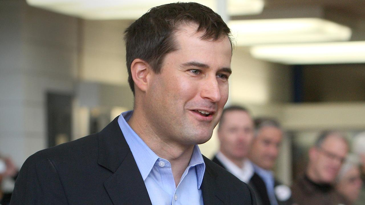 Seth Moulton drops out of 2020 presidential race