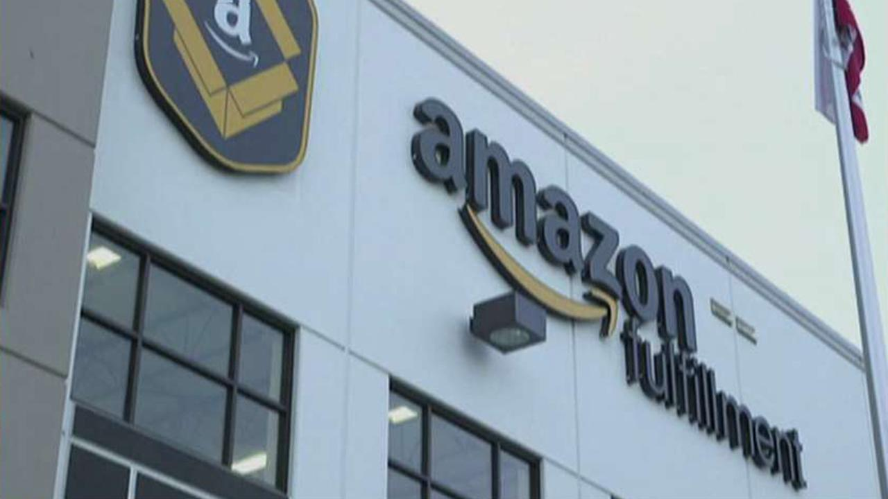 The Wall Street Journal investigated items from third-party sellers on Amazon; insight from WSJ reporter Justin Scheck.