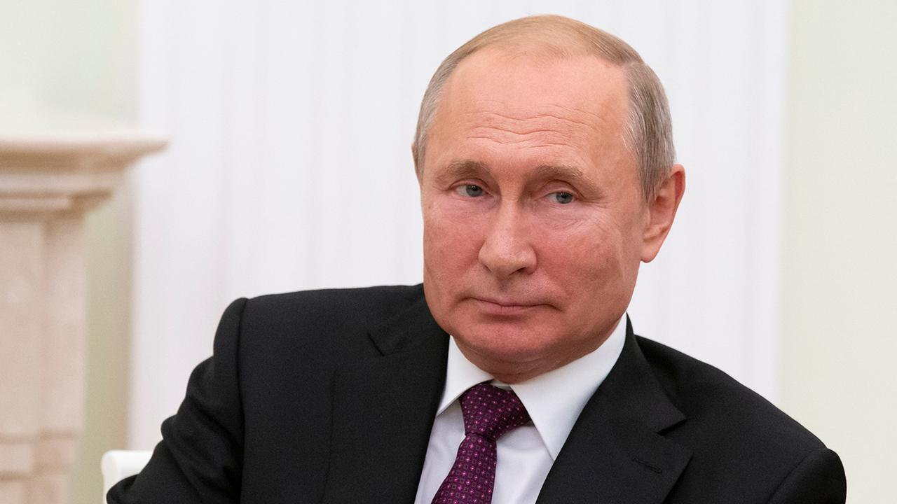 Vladimir Putin orders 'symmetrical response' to US cruise missile test