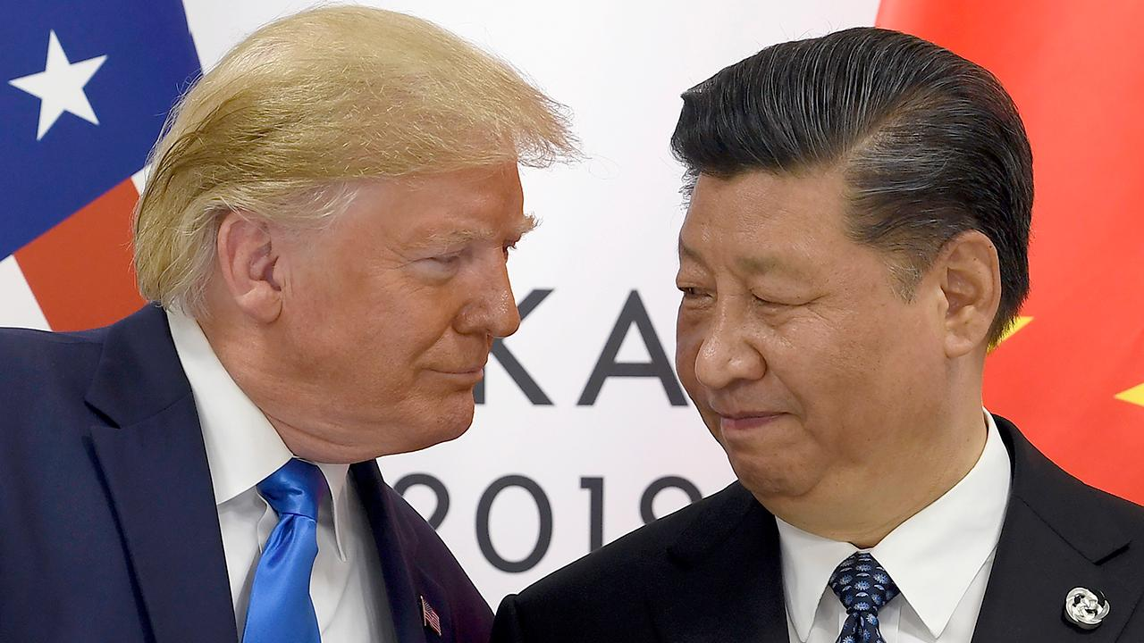 US and China announce new tariffs