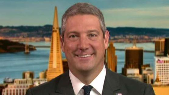2020 presidential candidate Tim Ryan on shrinking Democratic field