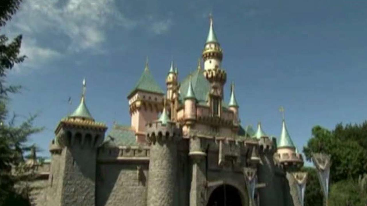 New Zealand teen with measles visits Disneyland