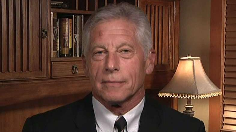 Mark Fuhrman launches his own investigation into the death of Jeffrey Epstein