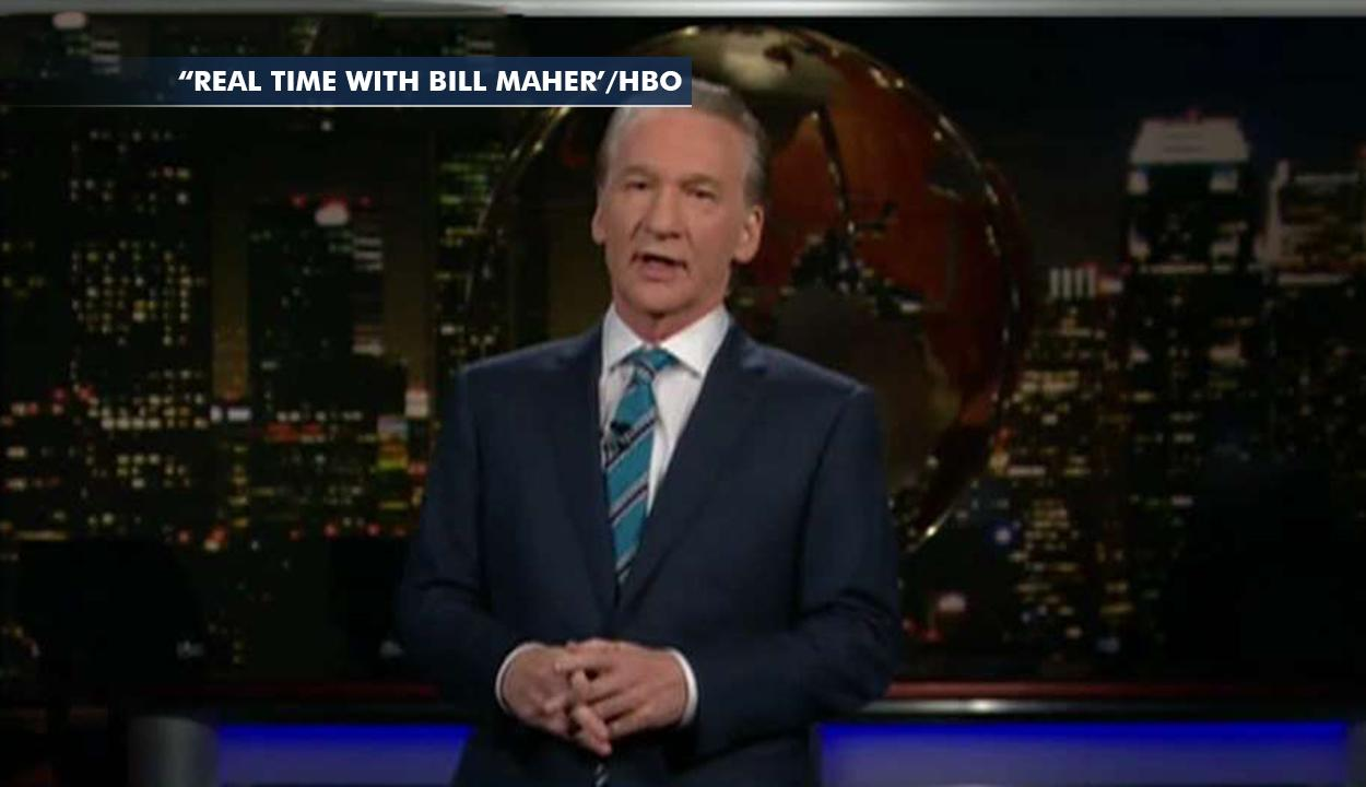 Bill Maher faces pushback after saying he's 'glad' David Koch is dead