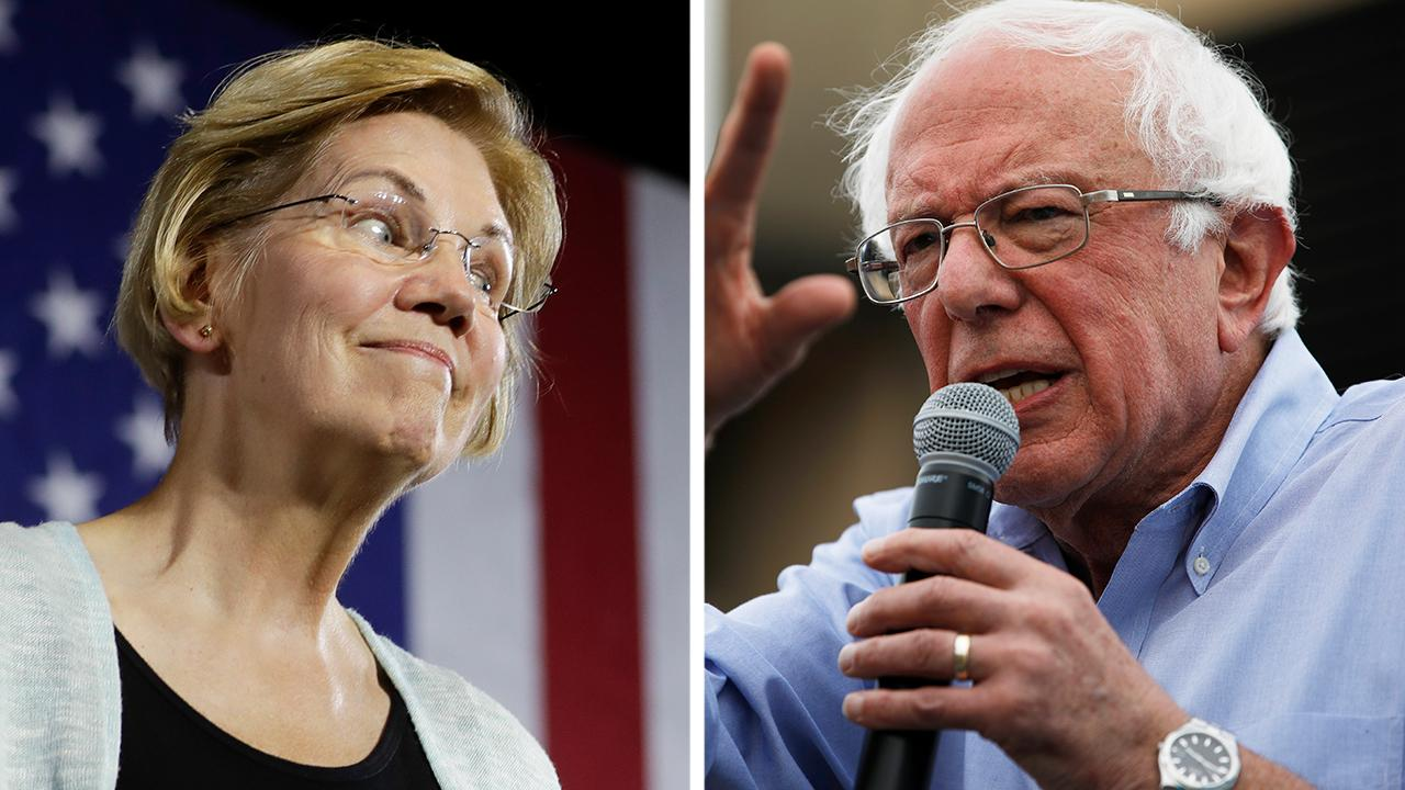 Westlake Legal Group 694940094001_6077508272001_6077505773001-vs Sanders, Warren avoid direct attacks during dueling events in 'must win' New Hampshire Paul Steinhauser fox-news/us/us-regions/northeast/new-hampshire fox-news/politics/elections/presidential fox-news/politics/elections/democrats fox-news/politics/elections/campaigning fox-news/politics/2020-presidential-election fox-news/person/elizabeth-warren fox-news/person/bernie-sanders fox news fnc/politics fnc article 9955afa2-9117-51ba-bf06-74405a6aad79