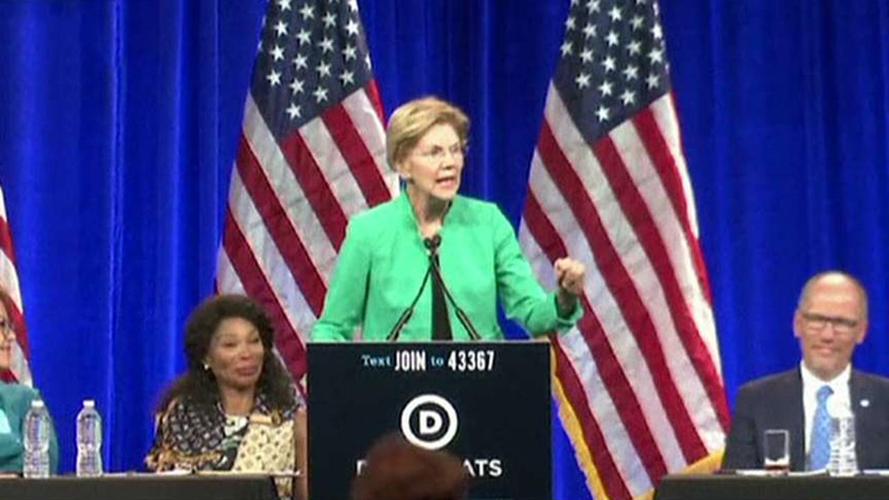 Westlake Legal Group 694940094001_6077532797001_6077522674001-vs Guy Benson: Attacks on Elizabeth Warren for past Republican ties are 'a lame hit' Victor Garcia fox-news/shows/the-story fox-news/politics/elections/presidential fox-news/politics/elections/democrats fox-news/politics/elections/campaigning fox-news/politics/2020-presidential-election fox-news/person/elizabeth-warren fox-news/media/fox-news-flash fox-news/media fox news fnc/media fnc article 1944d964-481f-59da-aa5a-850f9a41630d