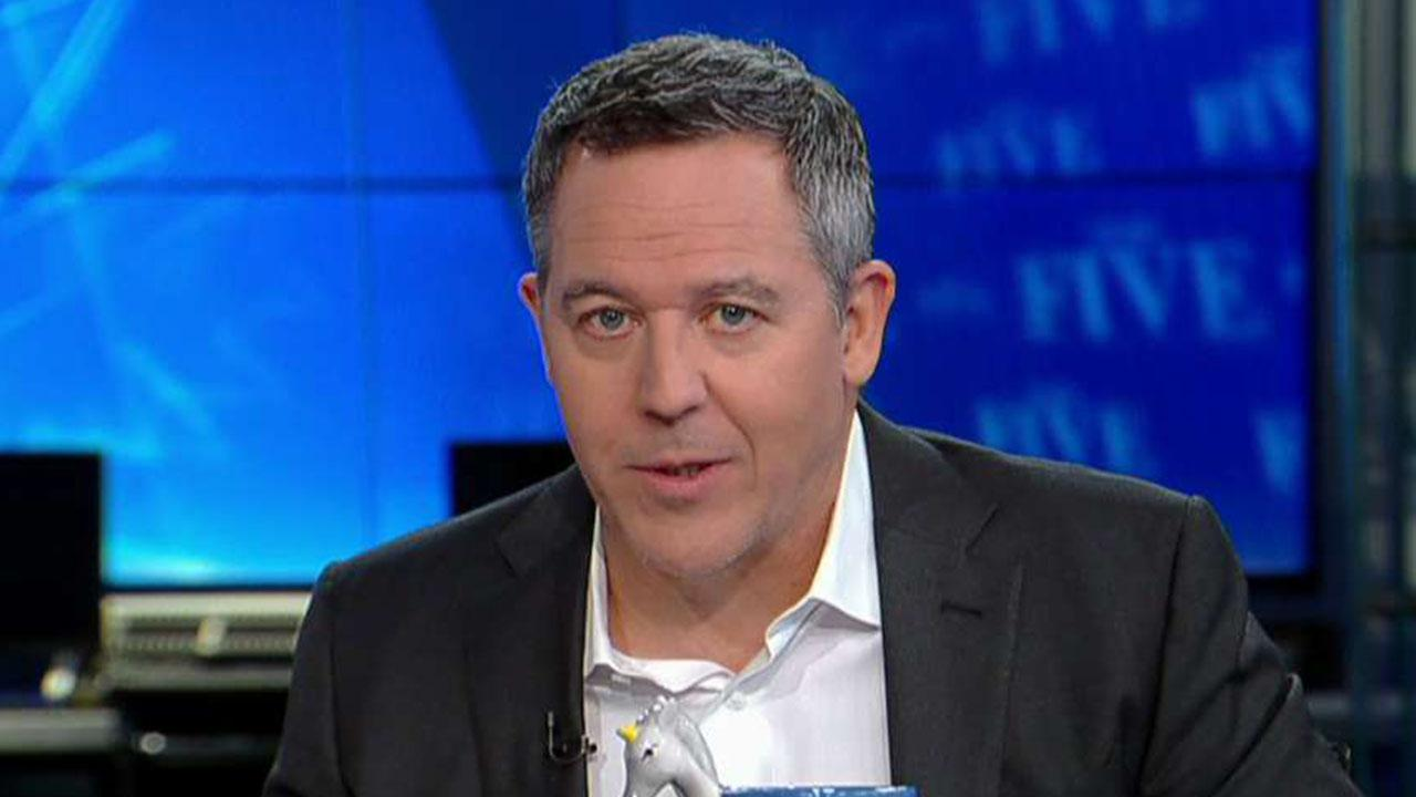 Gutfeld on the Times being upset about its exposed tweets