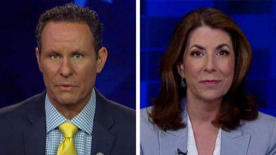 Tammy Bruce analyzes media's change of tone on Joe Biden