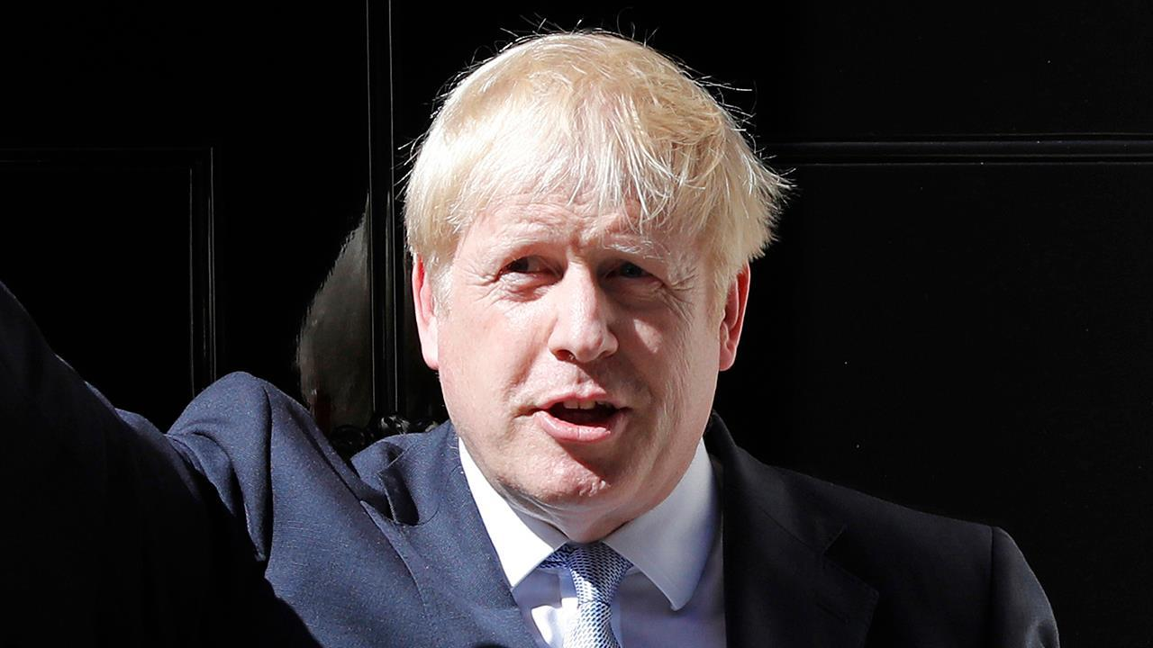 Westlake Legal Group 694940094001_6078488699001_6078483787001-vs Boris Johnson's rivals accuse him of taking UK 'into the arms of Donald Trump' fox-news/world/world-regions/united-kingdom fox-news/world/world-regions/europe/brexit fox-news/world/world-regions/europe fox-news/person/boris-johnson fox news fnc/world fnc article Adam Shaw 5fee6670-e4c8-5c45-956e-9de9d65030ca