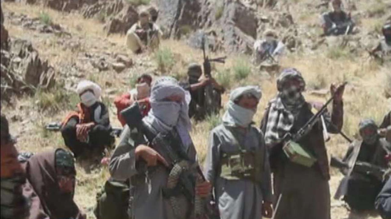 Taliban and US talk peace after 18 years of war in Afghanistan