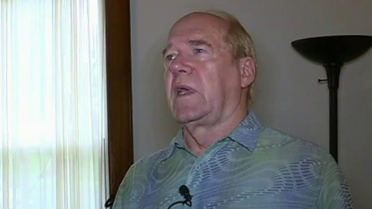 Ohio grandfather with a gun stops intruder