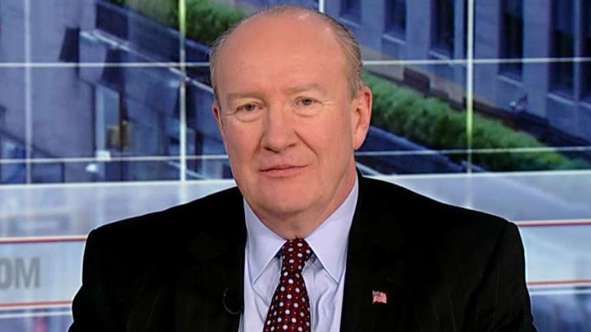 Andrew McCarthy: Russia investigation's goal was to make a case against Trump. – The IG report confirms it