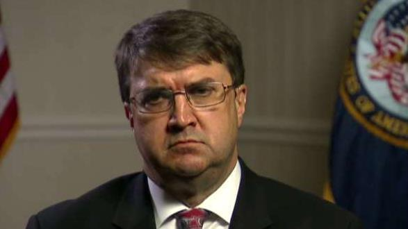 Secretary Wilkie urges inspector general to speed up investigation into suspicious deaths at VA hospital